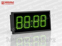 Часы для систем часофикации Импульс-408-SS
