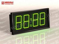 Часы для систем часофикации Импульс-410-ETN-NTP