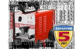 Трансформатор сварочный, ЗУБР ЗТС-250, 60-250А, электрод 2-5 мм, ПН-10%, 380/220 В