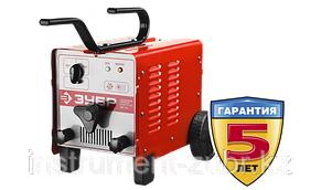 Трансформатор сварочный, ЗУБР ЗТС-250, 60-250А, электрод 2-5 мм, ПН-10%, 380/220 В, фото 2