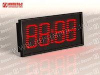 Часы для систем часофикации Импульс-410-MS-SS