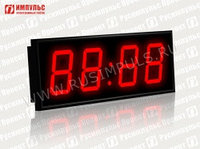 Часы для систем часофикации Импульс-410-EURO-MS