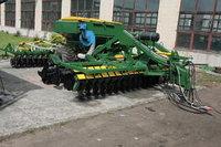 """Агрегат почвообрабатывающе-посевной """"АППА-6-02"""""""