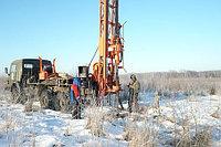Геология в Астане и Акмолинской области