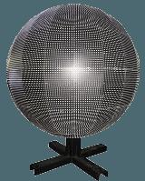 LED экраны сложных форм