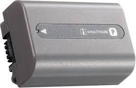 Батарея Sony NP-FP50