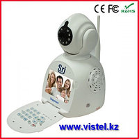 IP Camera WiFi SP003, фото 1