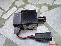 311821 Датчик дистанционного управления подачей топлива автокрана Ивановец серии КС-35714
