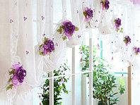 Как украсить ваши шторы?