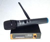 Радио микрофон Smart SM-102, 838Mhz