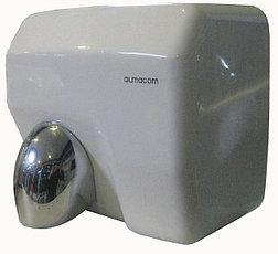 Сушилка для рук Almacom HD-798-W (металл, белая), фото 2