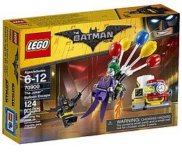 70900 Lego Лего Фильм: Бэтмен Побег Джокера на воздушном шаре