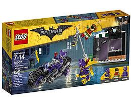 70902 Lego Лего Фильм: Бэтмен Погоня за Женщиной-кошкой