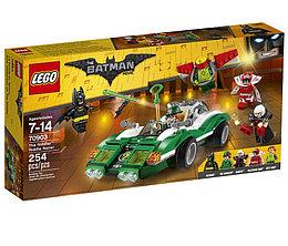 70903 Lego Лего Фильм: Бэтмен Гоночный автомобиль Загадочника