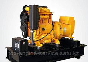 Насос Hatz C2-G46