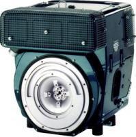 Дизельный двигатель Hatz 1D81C