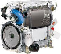 Дизельный двигатель Hatz 4W35