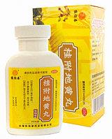 Пилюли Золотой ларец (Guifu Dihuang Wan) для укрепления мочеполовой системы , фото 1