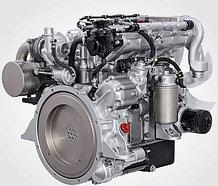 Двигатели на ДВС HATZ