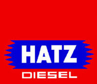 Форсунка для Hatz 1B40