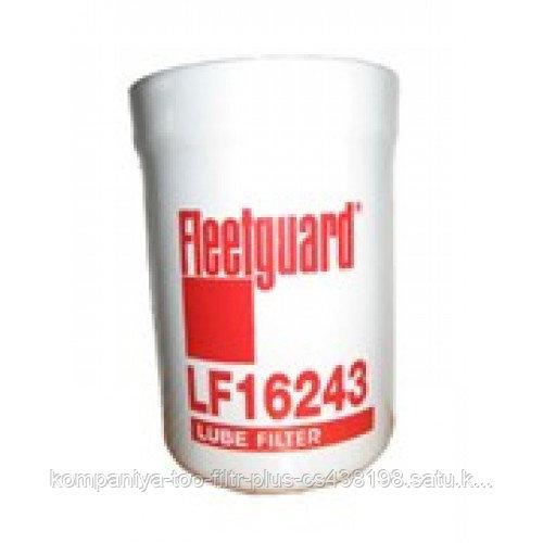 Масляный фильтр Fleetguard LF16243