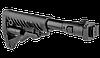 Fab defense Приклад телескопический, складной FAB-Defense M4-AKS P