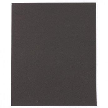 (75622) Шлифлист на бумажной основе, P 800, 230 х 280 мм, 10 шт., водостойкий// MATRIX