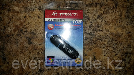 USB флеш-накопитель Transcend 4 gb, фото 2