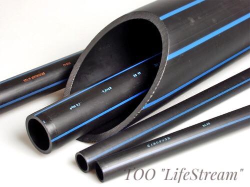 Полиэтиленовые трубы для питьевой воды