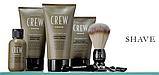 Увлажняющий крем для бритья Moisturizing Shave Cream American Crew 150 мл., фото 2