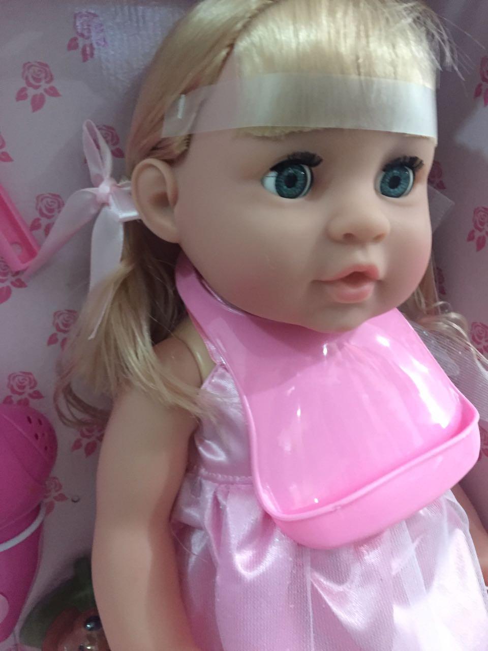 Кукла, пупс Анюта - фото 2