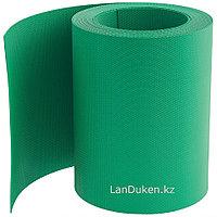 Лента бордюрная, зеленая 15х900 см PALISAD 64476 (002)