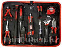 Набор инструментов 12 предметов слесарно-монтажный 13562 (002)
