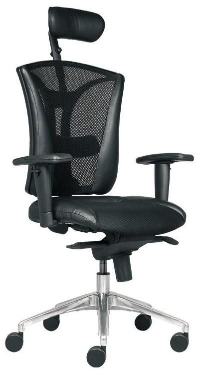 Кресло PILOT R HR TS AL32