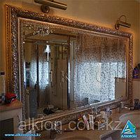 Зеркала в багете, фото 1
