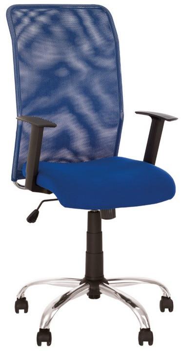 Кресло INTER GTR SL CH68
