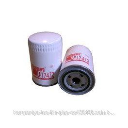 Масляный фильтр Fleetguard LF17472