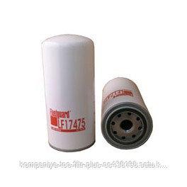 Масляный фильтр Fleetguard LF17475