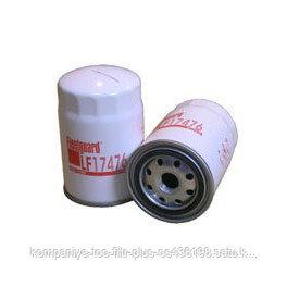 Масляный фильтр Fleetguard LF17476