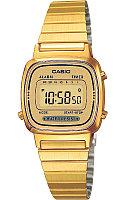 Наручные часы Casio LA-670WEGA-9EF