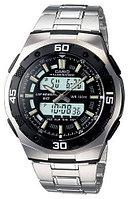 Наручные часы Casio AQ-164WD-1A, фото 1