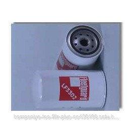 Масляный фильтр Fleetguard LF3302