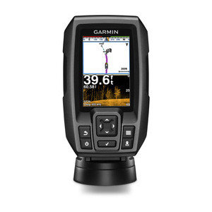 Эхолот GARMIN STRIKER 4CV/DV