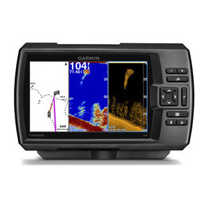 Эхолот GARMIN STRIKER 7DV CV