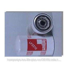 Масляный фильтр Fleetguard LF3316
