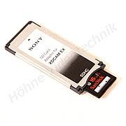 Sony MEAD-SD02 адаптер SDHC/SDXC карты для XDCAM