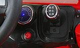 Электромобиль JEEP FB-716, фото 6