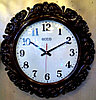 Иранские настенные часы