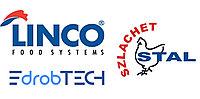 Запасные части для оборудования LINCO, «SZLACHET-STAL», DROMASZ (DROBTECH)
