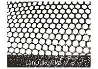 Газонная сетка в рулоне 2х30 м, ячейка 9х9 мм